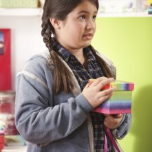 Olivia (Isabella Rae Thomas) nell'episodio Safe at Home di Brothers & Sisters