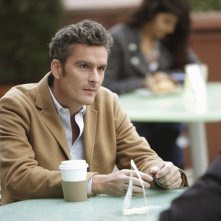 Tommy (Balthazar Getty) in Safe at Home di Brothers & Sisters