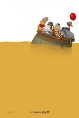 Winnie the Pooh – Nuove avventure nel Bosco dei 100 Acri in streaming & download
