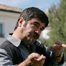 Francesco Pannofino in Boris il film