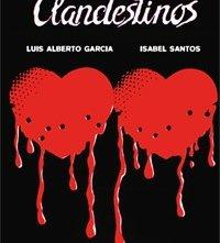 La locandina di Clandestinos