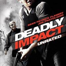 La locandina di Deadly Impact