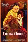 La locandina di Lorna Doone