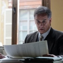Toni Servillo, protagonista del drammatico Il gioiellino