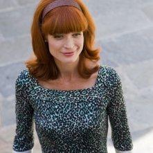 Jane Alexander è Ginevra Rosmini nell'episodio Matrimonio con delitto della serie Il commissario Manara