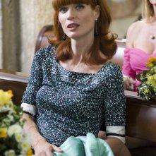 Jane Alexander nell'episodio Matrimonio con delitto della serie Il commissario Manara