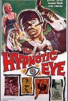 La locandina di L'occhio ipnotico