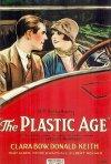 La locandina di The Plastic Age