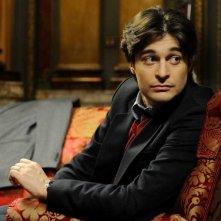 Lino Guanciale in un'immagine del film Il gioiellino