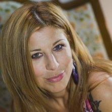 Michela Andreozzi è Tiziana Manara nella seconda stagione della serie Il commissario Manara