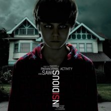 Nuovo poster per Insidious