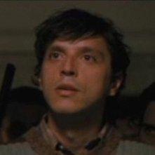 Carmelo Galati in una scena del film La Siciliana Ribelle di M.Amenta