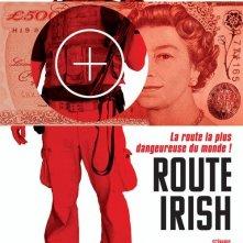 La locandina di Route Irish