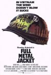 locandina di Full Metal Jacket