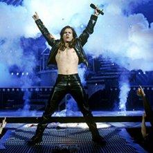 Mark Wahlberg è Chris Cole in Rock Star