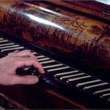 Una scena del film Amadeus (1984)