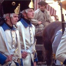 Una sequenza del film Amadeus (1984)
