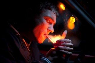 Vincent Rottiers in una immagine del film Avant l'aube