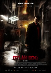 Dylan Dog – Il film in streaming & download