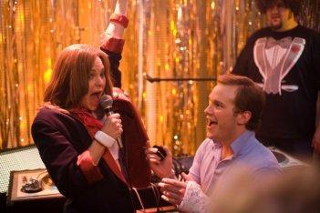 Anna Faris e Chris Pratt nella commedia Take Me Home Tonight