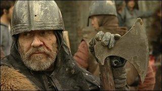 Brian Cox nel film Ironclad