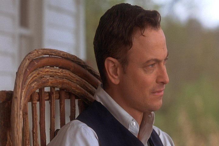 Gary Sinise In Una Scena Del Film Il Miglio Verde 195248