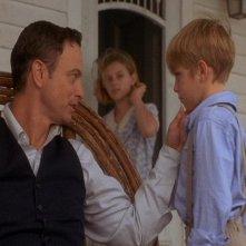 Gary Sinise in una scena del film Il miglio verde (1999)