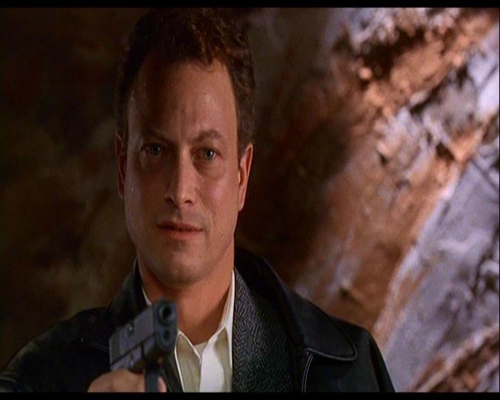 Gary Sinise In Una Scena Del Film Ransom 1996 195204