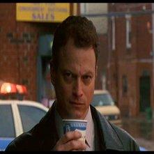 Gary Sinise in una scena di Ransom (1996)