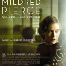 La locandina di Mildred Pierce