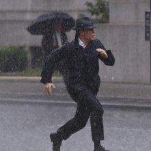 Matt Damon nel film I guardiani del destino