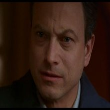 Sinise in una scena del film Ransom (1996)
