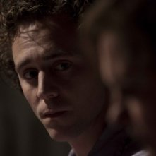 Tom Hiddleston nel film Archipelago