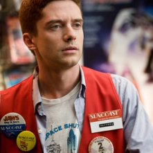 Topher Grace, tra i protagonisti della commedia Take Me Home Tonight