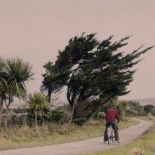 Una immagine tratta dal film Archipelago