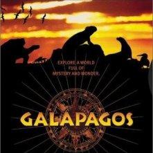La locandina di Galapagos: The Enchanted Voyage