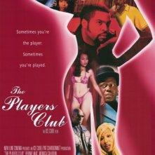 La locandina di The Players Club