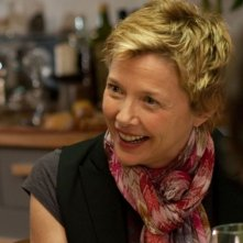 Primo piano Annette Bening dal film The Kids Are All Right