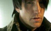 Trent Reznor vampiro della musica
