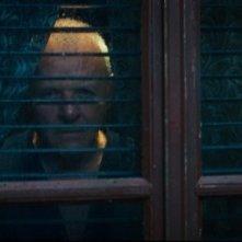 Un'immagine di Anthony Hopkins dal film The Rite