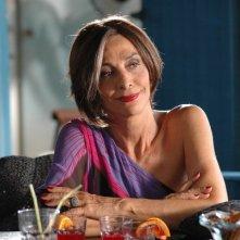 Elena Radonicich nel film Tutti al mare