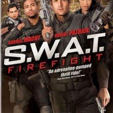 La locandina di S.W.A.T. - Squadra Speciale Anticrimine 2