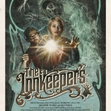 La locandina di The Innkeepers