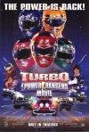 La locandina di Turbo: A Power Rangers Movie