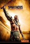 Spartacus: gli dei dell'arena