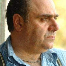 Una foto dell'attore Maurizio Comito