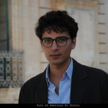 Alessandro Intini nell'episodio La caccia al tesoro de Il commissario Montalbano