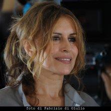 Caterina Vertova nell'episodio L'età del dubbio de Il commissario Montalbano
