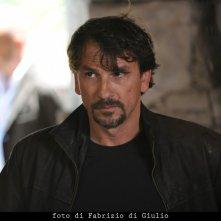Davide Lo Verde nell'episodio La caccia al tesoro de Il commissario Montalbano