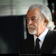 Giacinto Ferro nell'episodio L'età del dubbio de Il commissario Montalbano